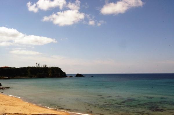 2月の沖縄旅行。気温と服装