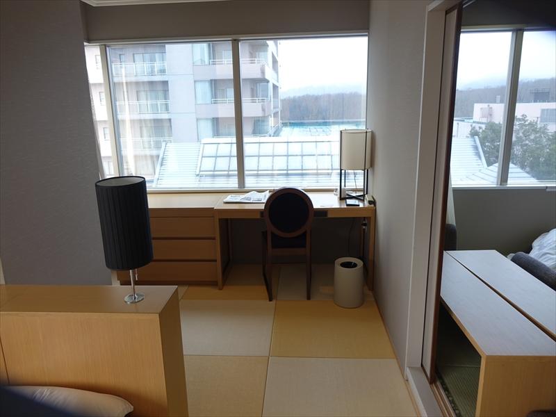 ホテルエピナール那須 部屋