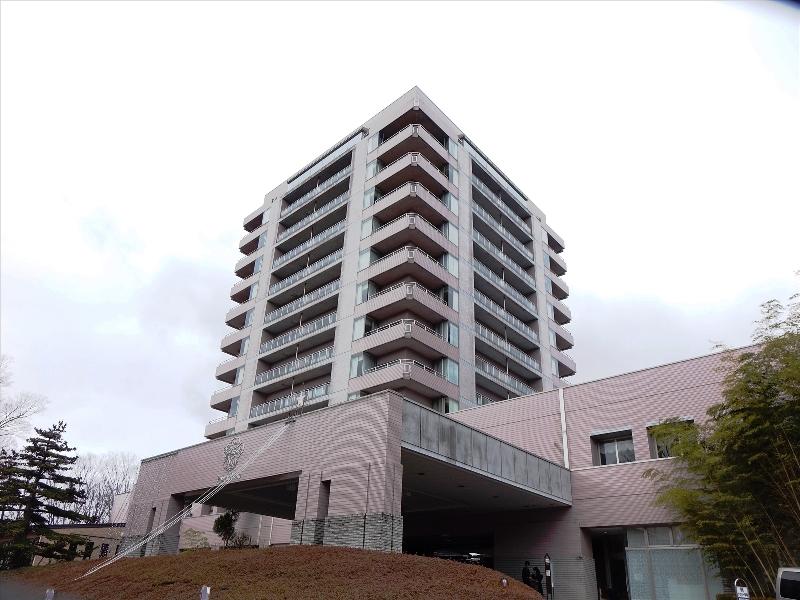 ホテルエピナール那須